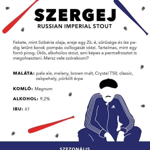 Hedon kézműves sör Balatonvilágos