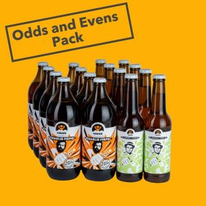 Odds and Evens Pack