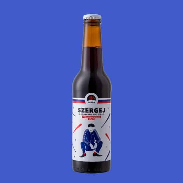 Hedon kézműves sör