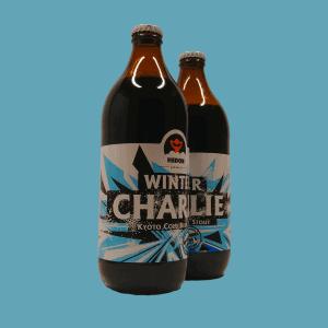 WINTER CHARLIE